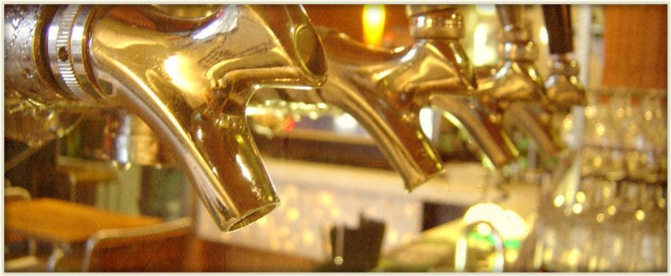 distribución de bebidas Zamora