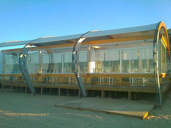 Foto 6 de Carpintería de aluminio, metálica y PVC en Málaga | Aluminios Alunoe