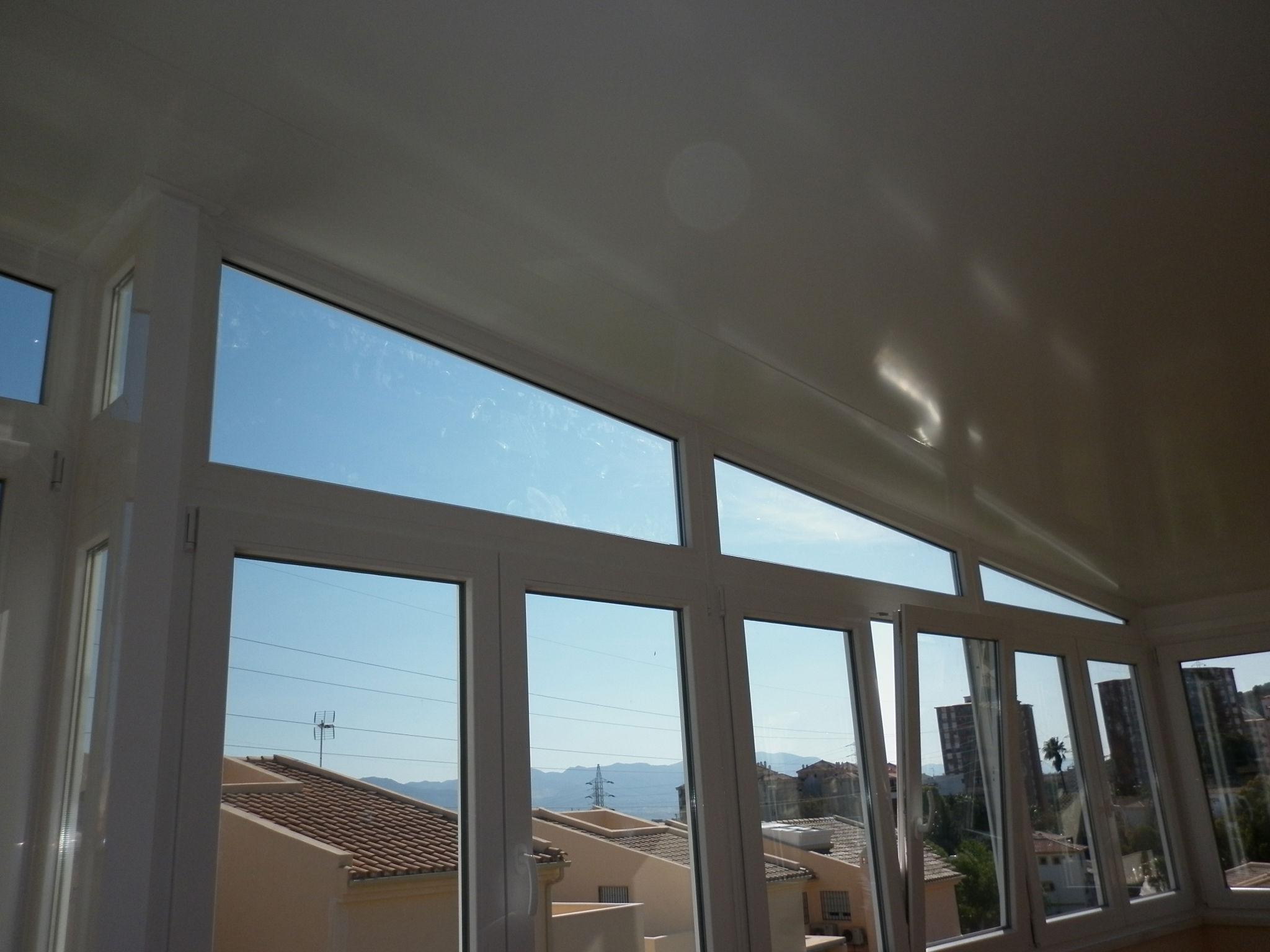 Foto 31 de Carpintería de aluminio, metálica y PVC en Málaga | Aluminios Alunoe