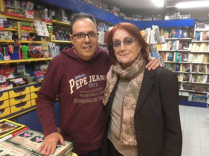 Venta de libros de segunda mano en Teruel