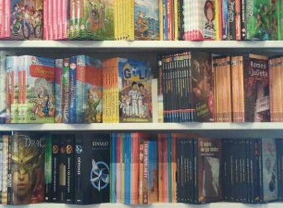 Foto 35 de Agente literario en VALDERROBRES | Librería Serret