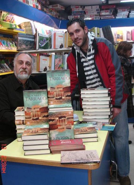 Foto 37 de Librerías en VALDERROBRES | Librería Serret