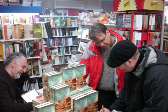 Foto 38 de Agente literario en VALDERROBRES | Librería Serret