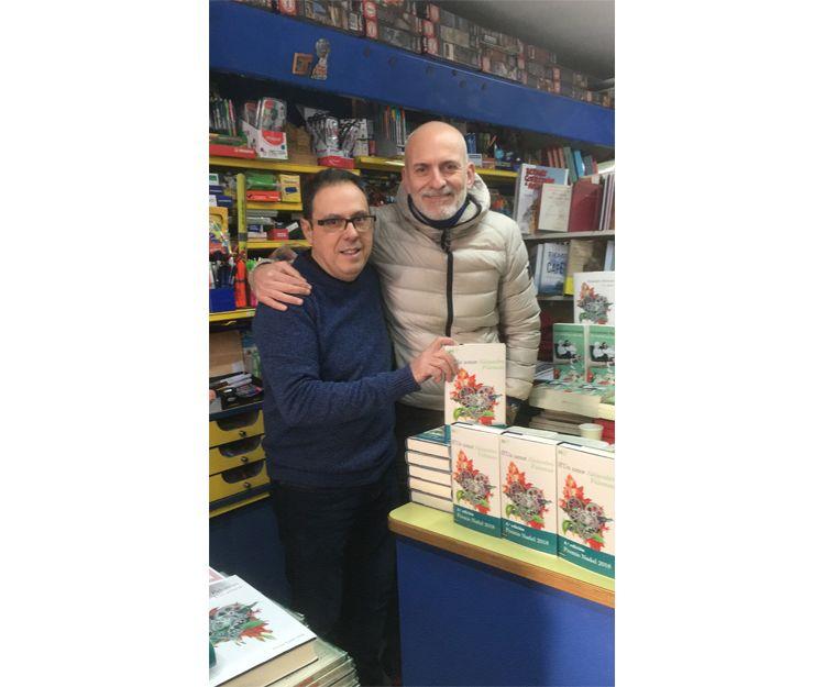 Venta de libros en Teruel