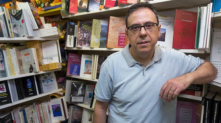 Octavio Serret. Agente Literario