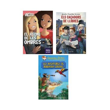 Idiomas: Productos y Servicios de Librería - Serret