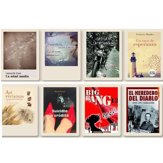 Matarranya literario: Productos y Servicios de Librería - Serret