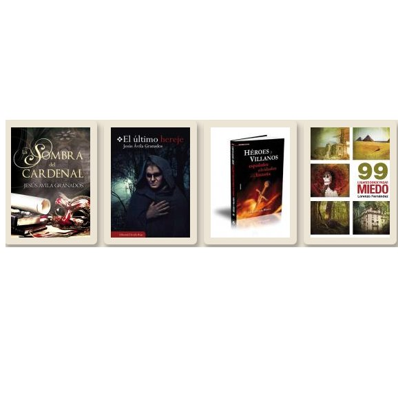 Matarranya mágico: Productos y Servicios de Librería - Serret