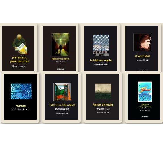 Autores de Petrópolis: Productos y Servicios de Librería - Serret
