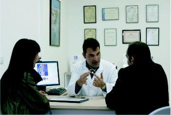 Foto 3 de Audífonos en Santander   Centro Auditivo Clínico Oye +