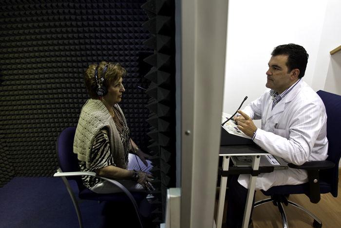 Foto 13 de Audífonos en Santander | Centro Auditivo Clínico Oye +