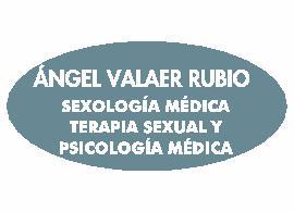 Foto 1 de Sexólogos en Chiclana de la Frontera | Ángel Valaer Rubio, Dr.