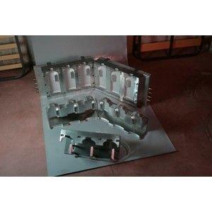 Fabricación de Moldes: Productos y servicios de Talleres Joanmi, S.L.