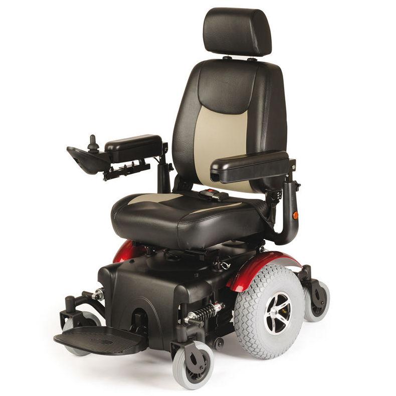 "Silla de ruedas eléctrica ""R320"""