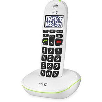 Teléfono inalámbrico para mayores Asturias