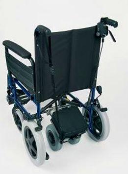 Motor de ayuda para silla de ruedas Asturias