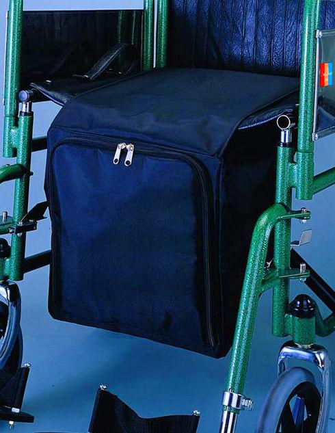 Bolsa bajo asiento para silla de ruedas Asturias