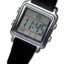 Reloj digital parlante