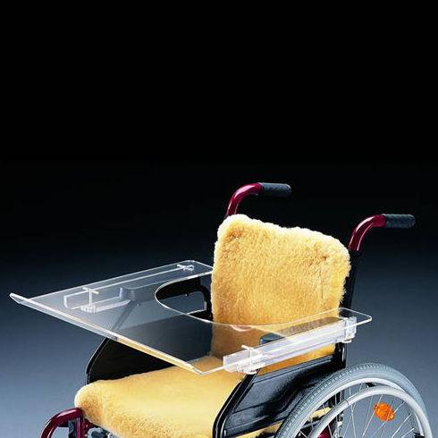 Mesita para silla de ruedas Asturias