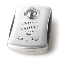 Amplificador inalámbrico de timbre de teléfono