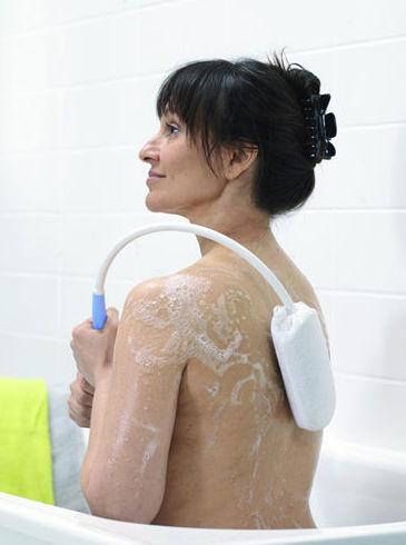 Esponja o toalla para espalda Asturias