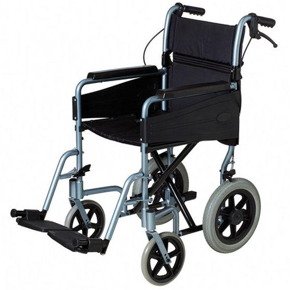 Silla de ruedas de aluminio mini transfer cat logo de guezar n ayudas t cnicas - Catalogo de sillas de ruedas ...