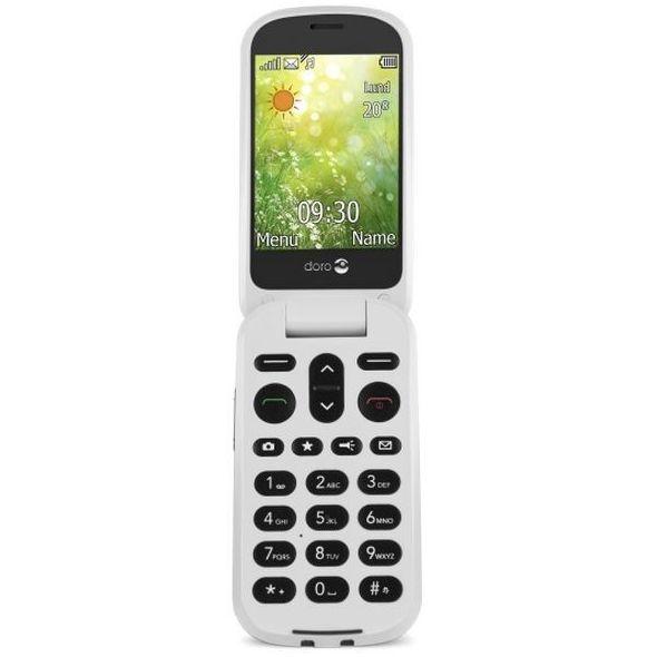 Teléfono móvil para mayores DORO 6050 Asturias