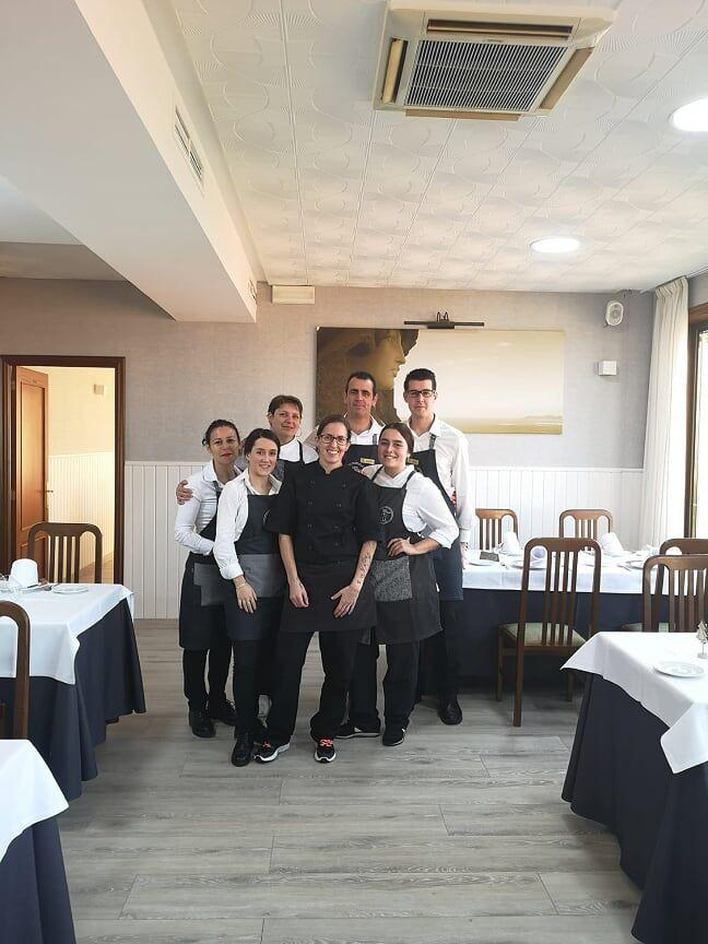 Cartas: Cocina de mercado de Restaurante Mon Domum