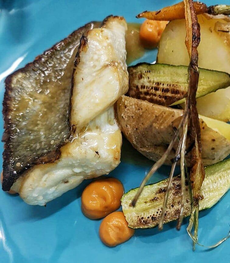 Menús: Cocina de mercado de Restaurante Mon Domum