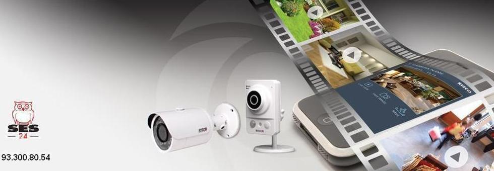 Sistemas de seguridad Barcelona Seguridad Euro Systems 24