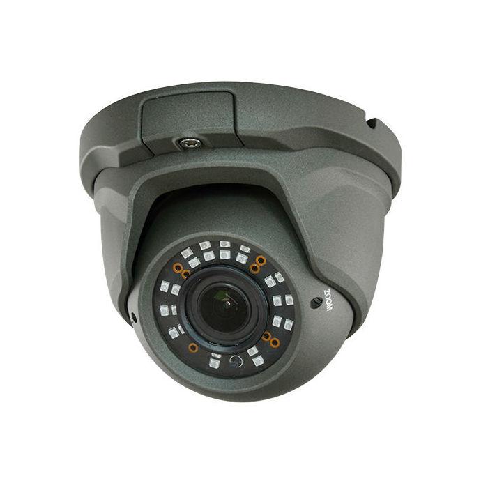 Sistemas de cámaras para exteriores e interiores: Sistemas de seguridad de Seguridad Euro Systems 24