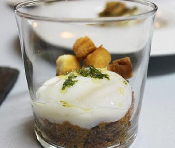 Foto 7 de Cocina creativa y de mercado en    Casa de Comidas Montero