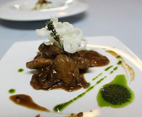 Foto 9 de Cocina creativa y de mercado en  | Casa de Comidas Montero