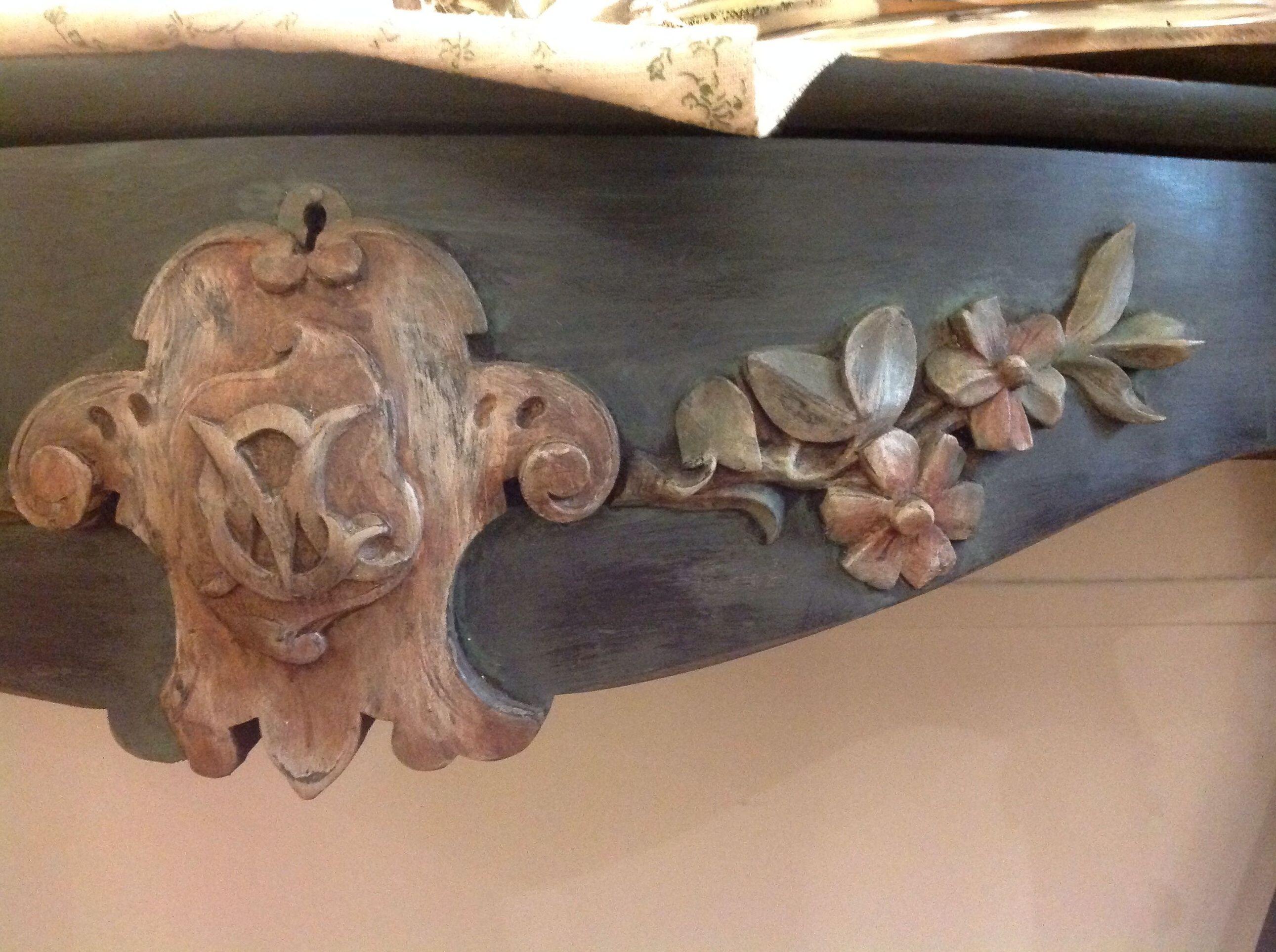 Restauración: Consola restaurada: Catálogo de Ste Odile Decoración