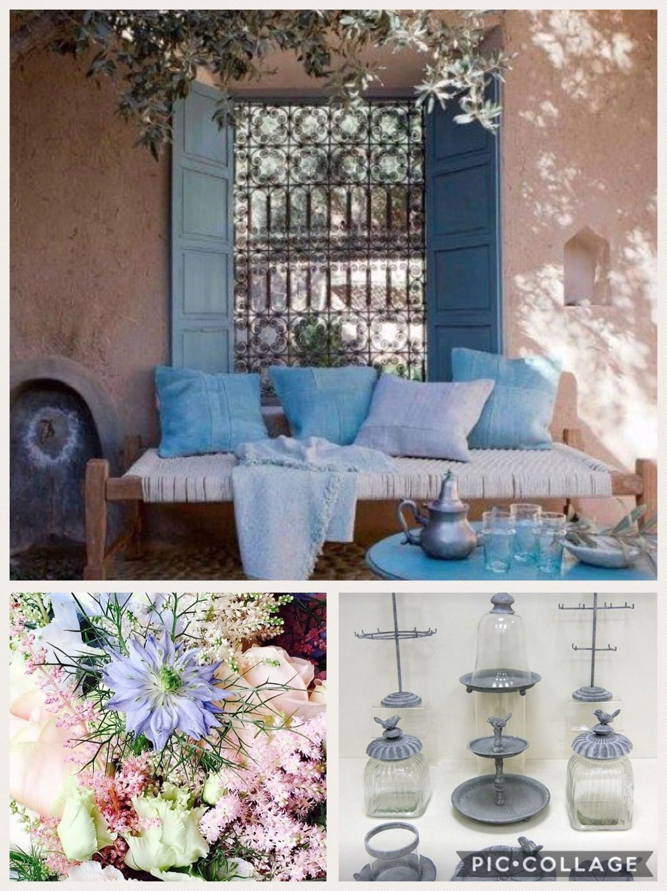 Foto 5 de Muebles y decoración en VALENCIA | Ste Odile Decoración