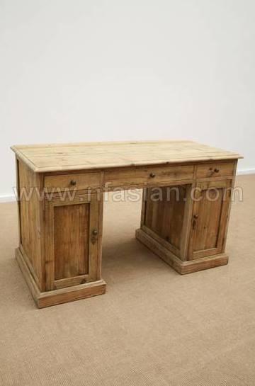 Mesa escritorio BR 377WB328: Catálogo de Ste Odile Decoración