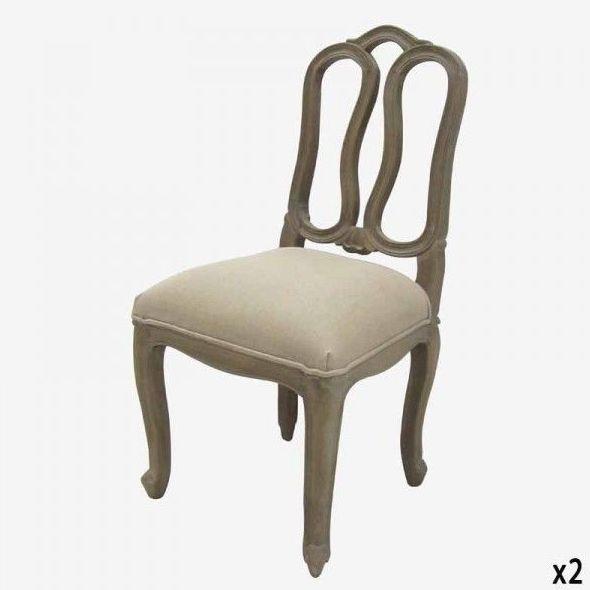 Silla comedor QQ-1741263: Catálogo de Ste Odile Decoración