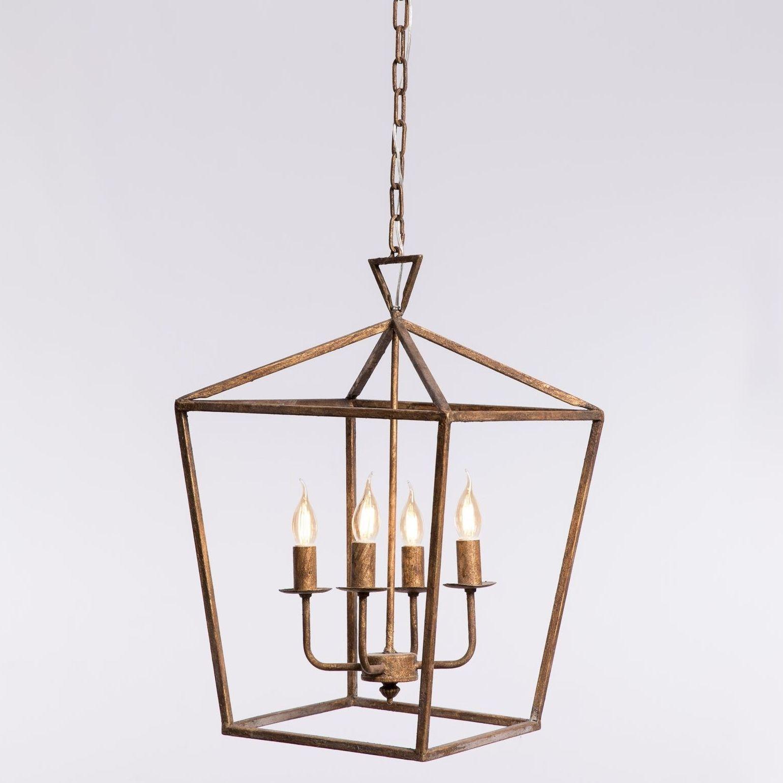 Lámpara de techo GJ 47012552: Catálogo de Ste Odile Decoración