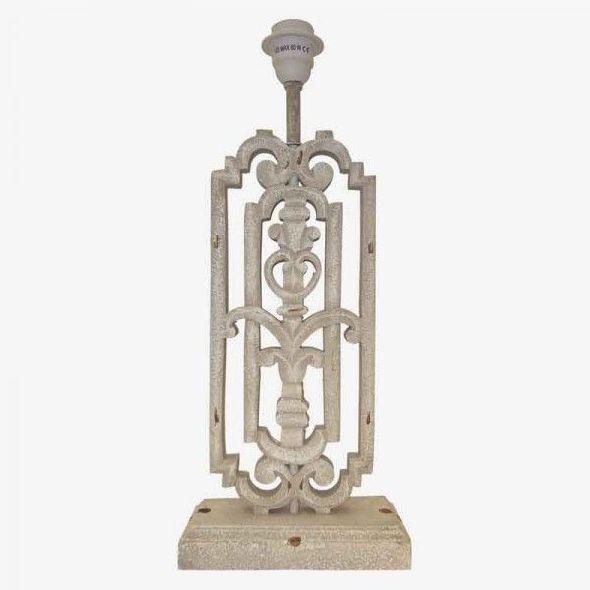 Lámpara QQ-0050262: Catálogo de Ste Odile Decoración