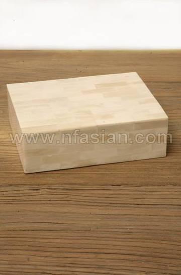 Caja hueso BR384MM145: Catálogo de Ste Odile Decoración