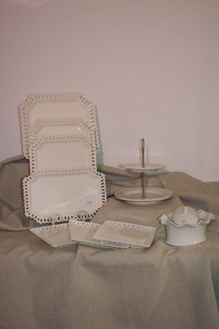 Decoración: Fuente porcelana 30x30: Catálogo de Ste Odile Decoración