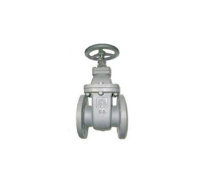 Válvulas de compuerta: Productos y Servicios    de Ataguía, S.A.