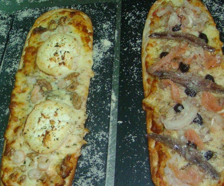 Cocina mediterránea en Girona
