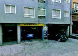 Foto 1 de Neumáticos en Vigo | Neumáticos Pereiró 2, S.L.