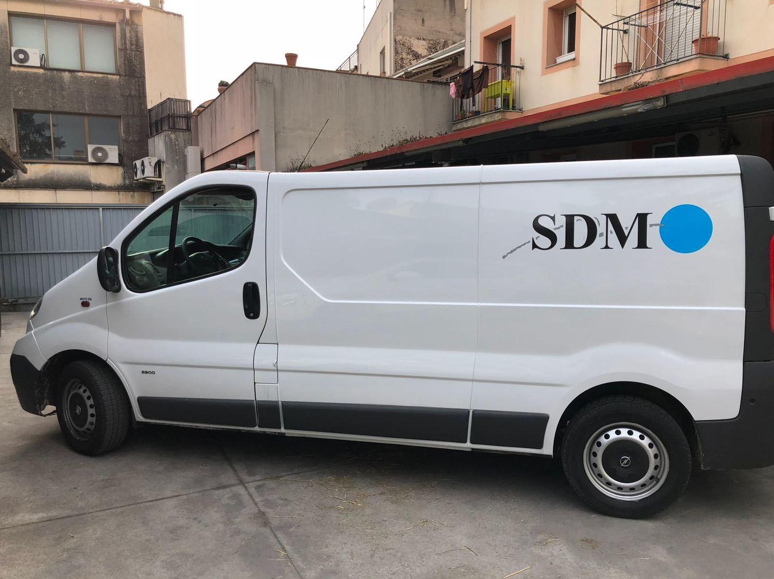 Foto 8 de Mensajería en Sant Celoni | Illa Transports