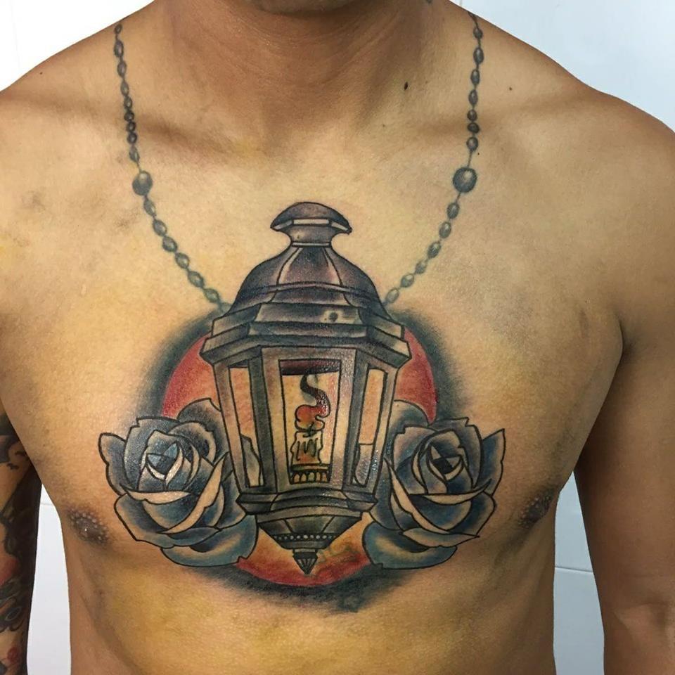 Foto 4 de Tatuajes en Alcorcón | In Memory Tattoo