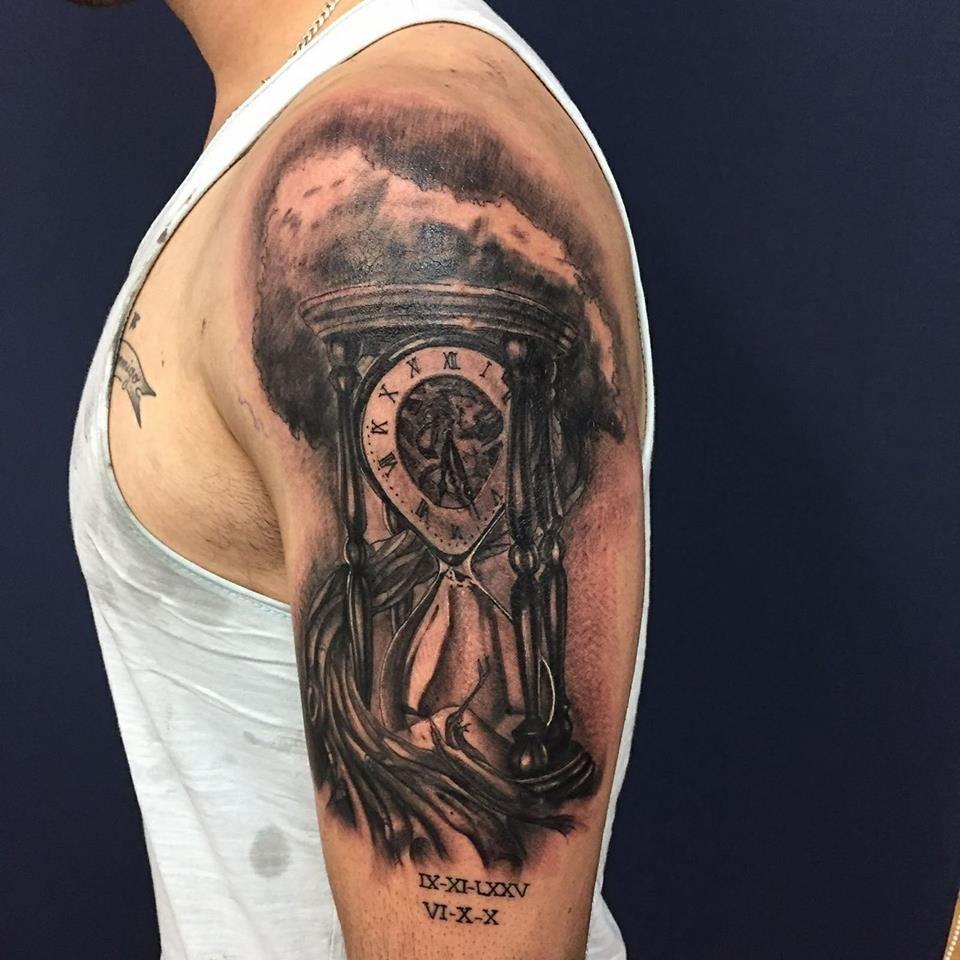 Diseño de tattoos Alcorcón