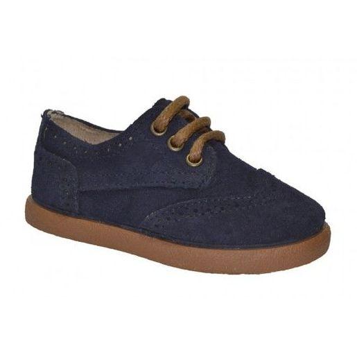 Zapato Blucher Majadahonda