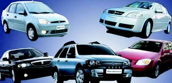 Apertura de vehículos