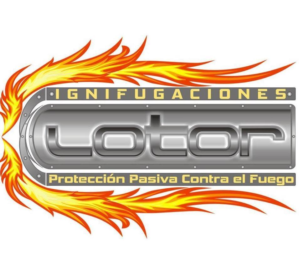 Ignifugaciones Lotor